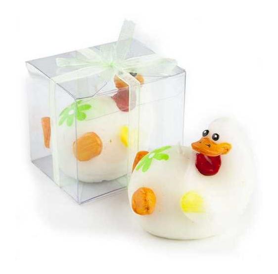 Velas de pato (precio unidad)