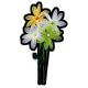 Flor margarita surtida