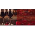 Invitación de boda copas