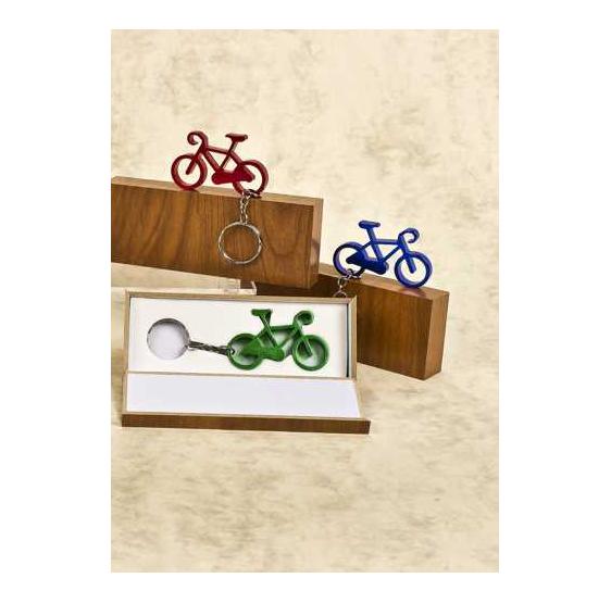 Estuche llavero bici surtido