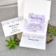 Invitacion de boda con sobre a bajo precio