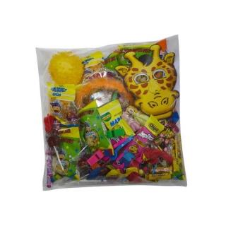 Bolsa relleno de piñata mediano