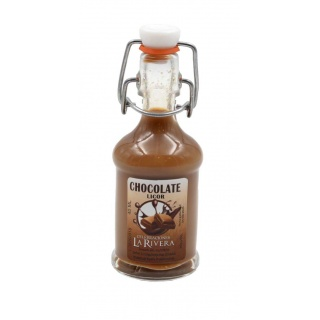 CHOCOLATE SIPHON 40 ML. 15º GRADOS