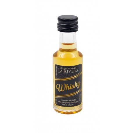 DÓRICA CRISTAL WHISKY 20 ML