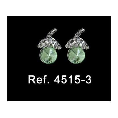 PENDIENTES COLOR REF. 4515-3