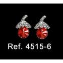 PENDIENTES COLOR REF. 4515-6