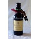 Botella de vino con tapón para regalar