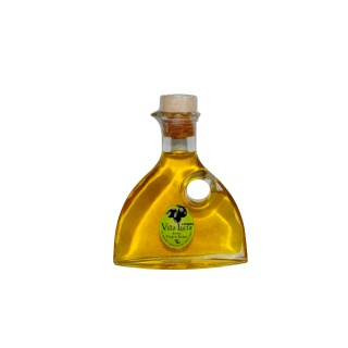 Botella de aceite virgen extra para regalo de boda