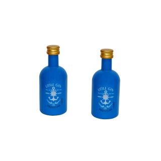 botella little gin premium (5 cl.)