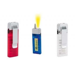 Linterna + destornillador (con brocas incluidas)