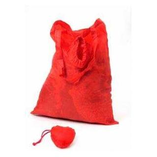 bolso de corazon