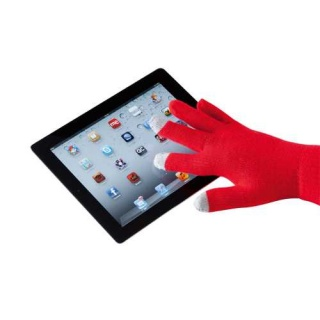 guantes para ipad y iphone