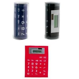 Calculadora de silicona