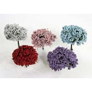 Bolsa 12 pomos 12 unidades florecillas pequeño surtido =144
