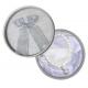 Pulseras perlas y colgante + caja (precio unidad)