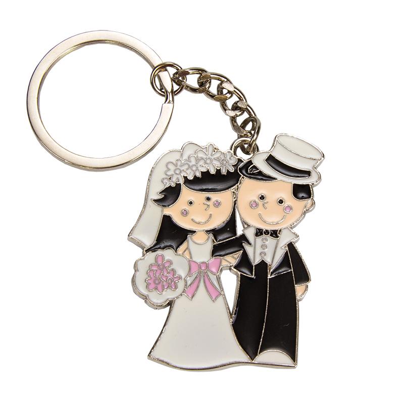 Llavero novios regalos baratos y originales for Regalos novios boda