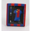 Estuche bolígrafos llavero FC Barcelona (precio unidad)