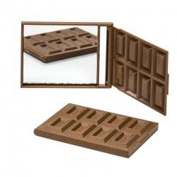 ESPEJO TABLETA CHOCOLATE.