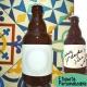 Surtido de cervezas (La Siega sin glúten, Pale Ale, Indian Pale Ale y La Cordobesa)