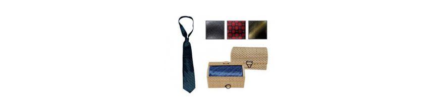Packs corbatas hombre