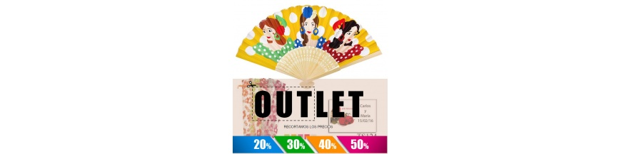 Bodas Outlet Packs Abanicos y Pai Pai