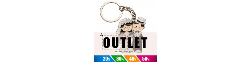 Bodas Outlet Packs Cinturones y Llaveros