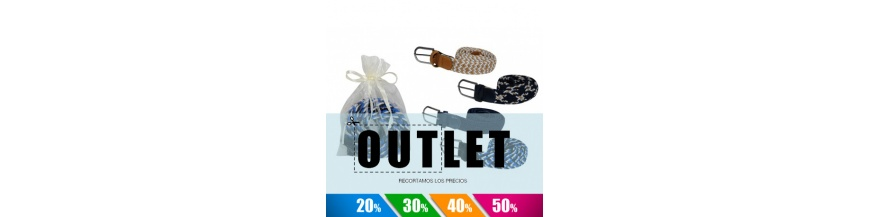 Bodas Outlet Packs Cinturones y Gemelos