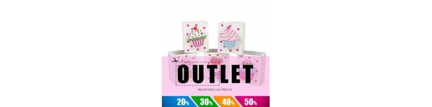 Bodas Outlet Packs Lapiceros y Huchas Niña