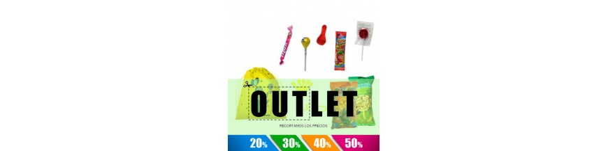 Bodas Outlet Packs de Niño