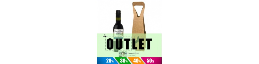 Bodas Outlet Packs de Vinos