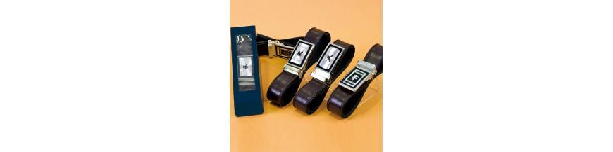 Cinturones detalles boda para hombre