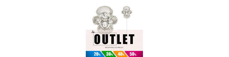 Bodas Outlet Packs Alfileres Niña
