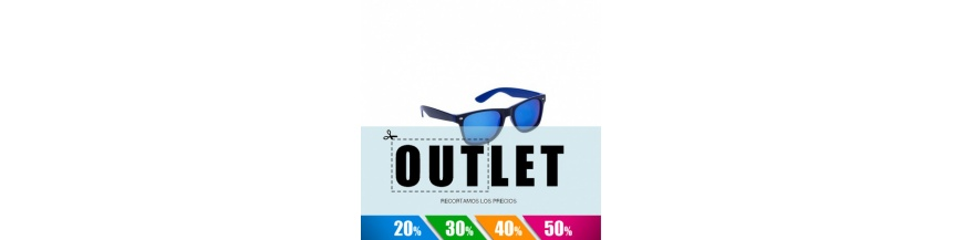 Bodas Outlet Packs Gafas para niño