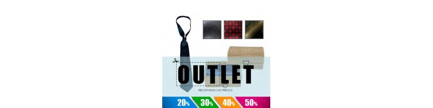 Bodas Outlet Packs Corbatas para niño
