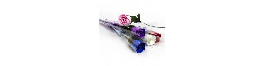Rosas Regalos de bodas para mujer