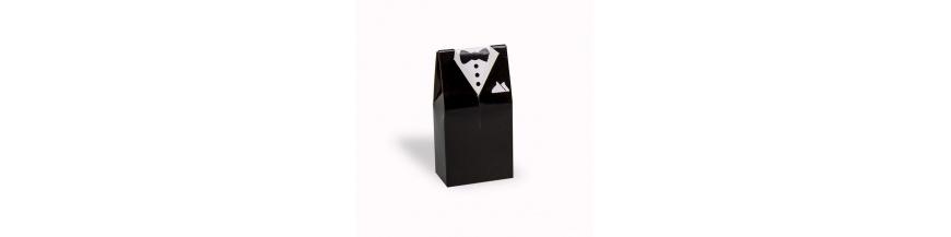 Cajitas decorar recuerdos para boda